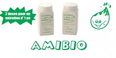 Activateur biologique Amibio