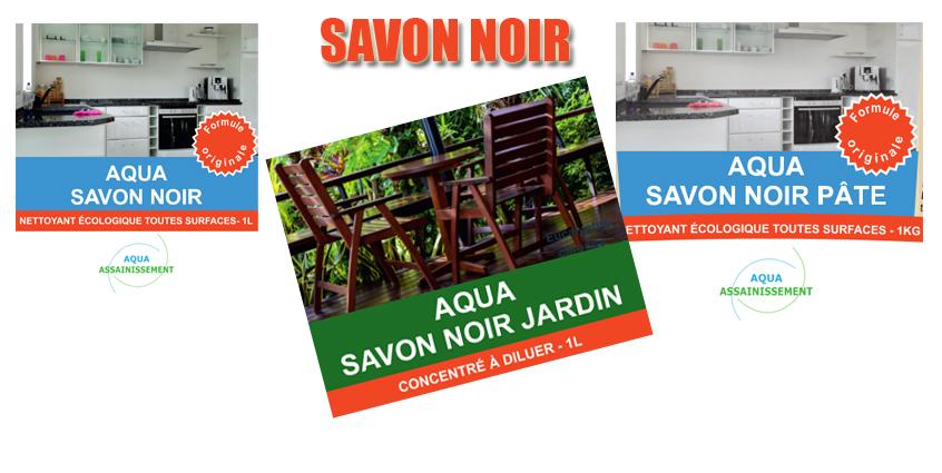 SAVON-NOIR