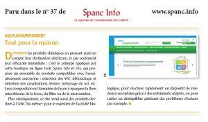 Tout pour la maison - Spanc Info n°37