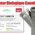 activateur biologique canalisations