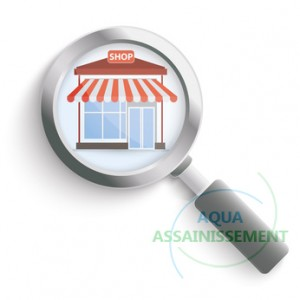 La plate-forme de vente en ligne www.aqua-assainissement.fr est spécialisée dans les secteurs de l'assainissement et de l'eau