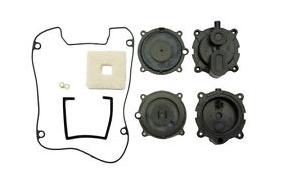 Membranes et kits de réparation Pompes à air Secoh série EL