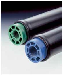Aérateurs diffuseur d'air,  Disques Tubes diffuseurs fines bulles JAGER
