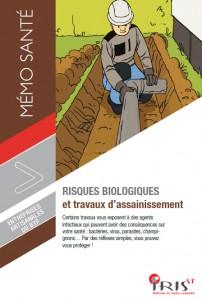 Risques Biologiques et Travaux d'Assainissement