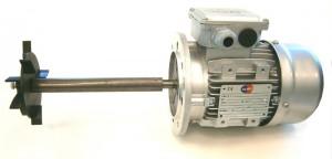 Moteur, Turbine d'oxygénation pour micro-stations d'épuration VOR, SOAF