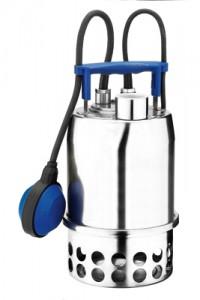 EBARA BEST ONE VOX MA électropompe submersible pour eaux claires
