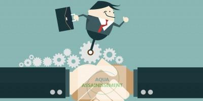 CONTACT Aqua Assainissement