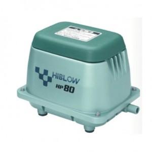POMPE A AIR HIBLOW HP 80