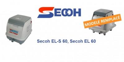 Secoh EL-S 60, Secoh EL 60
