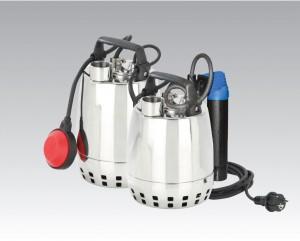 Pompe de relevage submersible Calpeda GXRM 9