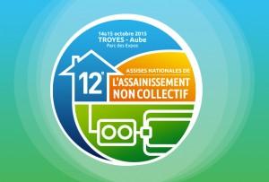 12èmes Assises nationales de l'Assainissement Non Collectif (ANC