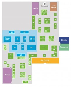 Les 12èmes Assises Nationales de l'Assainissement Non Collectif se dérouleront donc les 14 et 15 octobre prochains, au Cube Parc Expo de Troyes
