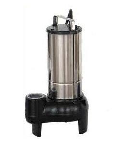Pompe de relevage NC50.110 OLIJU - POMPE VORTEX F50.110.1- Pompe de relevage eaux chargées