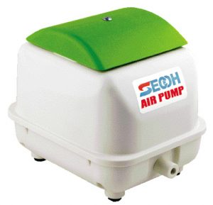 Secoh Air Pump gamme JDK
