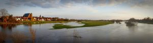Pompe inondation