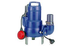 Pompe Relevage KSB AMA PORTER avec ou sans flotteur