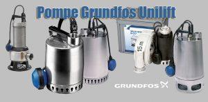 Pompe Grundfos Unilift