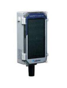 Alarme solaire trois sondes SolarSET
