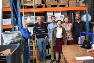 Première filière de recyclage de produits techniques assainissement