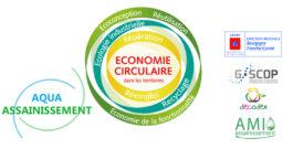 Synthèse Projet d'économie circulaire RE-UT – AQUA Assainissement