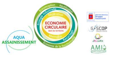 Synthèse Projet d'économie circulaire RE-UT
