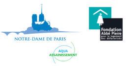 5% du CA d'avril reversés – Cathédrale Notre-Dame de Paris et fondation Abbé Pierre