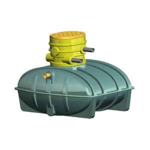 Récupération valorisation eau pluie