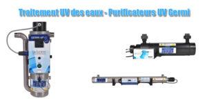 Traitement UV des eaux - Purificateurs UV Germi