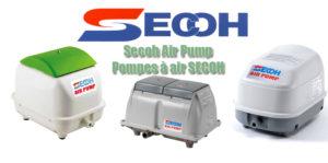Catalogue des Compresseurs SECOH