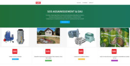 SOS Assainissement : intervention, conseil, expertise, solutions…