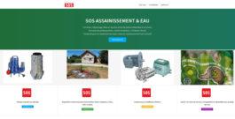 SOS Assainissement: intervention, conseil, expertise, solutions…