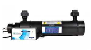 traitement UV (Ultra-Violet) pour l'eau