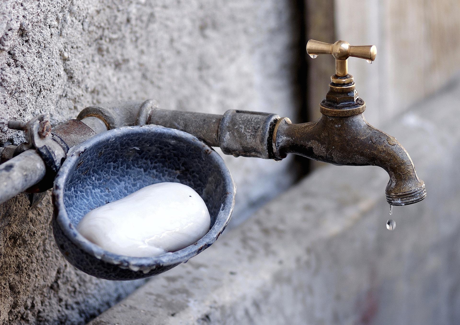 Puits : Utiliser 1 robinet extérieur ou arroser mon jardin