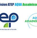 Adhésion ATEP AQUA Assainissement